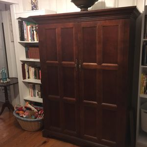Armoire / Cabinet for Sale in Plymouth, MA