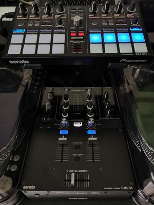 Pioneer DJ DDJ-SP1 DJ controller for Sale in West Palm Beach, FL