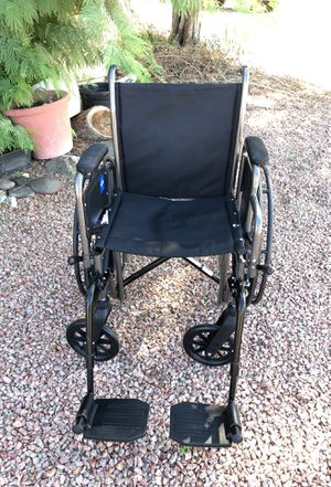 MedLine wheelchair for Sale in Payson, AZ