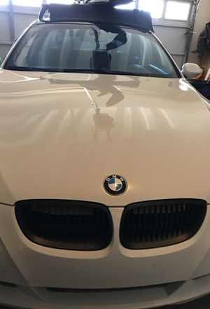 OEM INTERIOR PARTS FOR e93 BMW 335i coupe for Sale in Gilbert, AZ