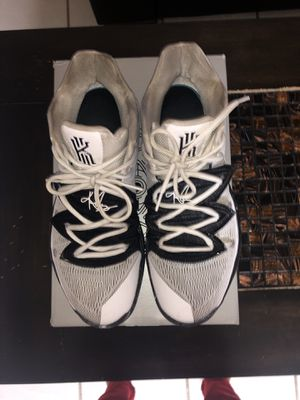 Kyrie 5 Cookie and Cream for Sale in Rosemead, CA