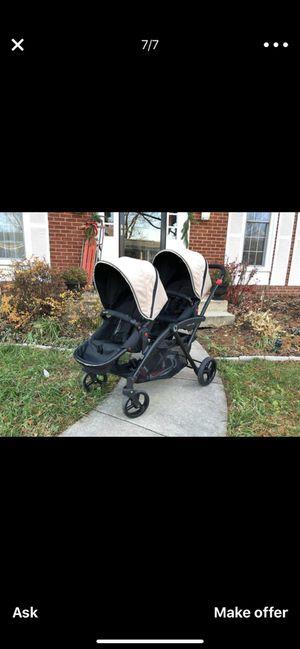 Contours Elite Tandem Stroller for Sale in Chantilly, VA