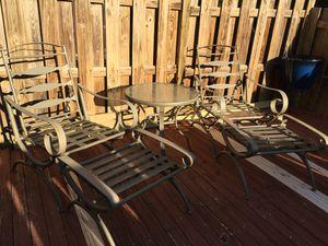 Patio set for Sale in Herndon, VA