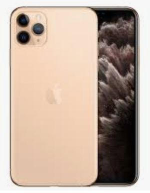 I'm giving out my old iPhone 11 pro max to anyone that really needs it but can't afford it, cos i just got the new iPhone 12 pro max. for Sale in Alexandria, OH