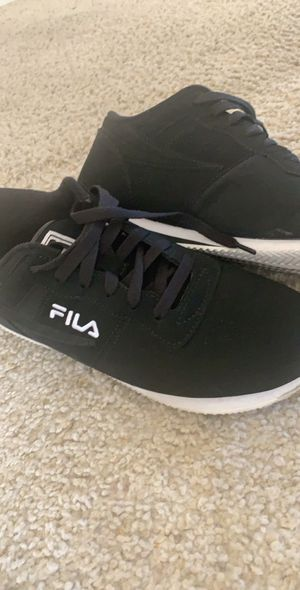 Fila and Adidas sport shoes ! size 10 women for Sale in Bonita, CA