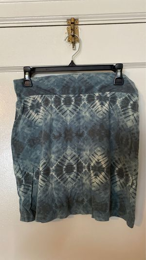 Patagonia tie dye cotton skirt for Sale in Portland, OR