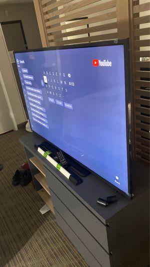Samsung 65inch smart tv for Sale in Delray Beach, FL