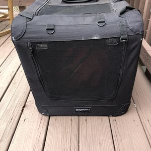 Small Portable Dog Crate for Sale in Fairfax, VA