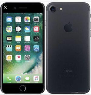 Apple iPhone 7 Plus 128G for Sale in Eastman, GA