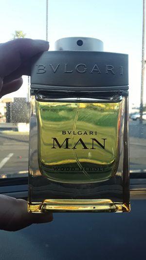BVLGARI MAN - WOOD NEROLI Eau de Parfum for Sale in Lakewood, CA