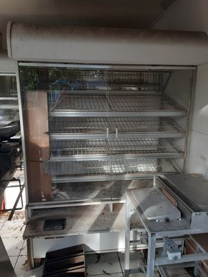 Bakery used machinery for Sale in Houston, TX