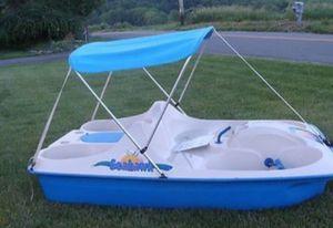 Sundolphin paddle boat for Sale in Bremerton, WA
