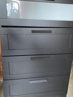 4 Drawer Dresser for Sale in Renton,  WA