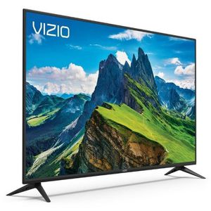 "LIKE NEW - VIZIO 50"" Class 4K Ultra HD (2160P) HDR Smart LED TV (D50x-G9) Chromecast HDMI for Sale in Brooklyn, NY"
