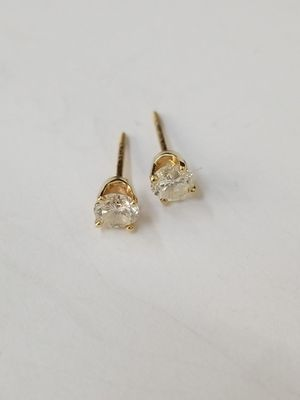 .59ctw Diamond Earrings for Sale in San Diego, CA