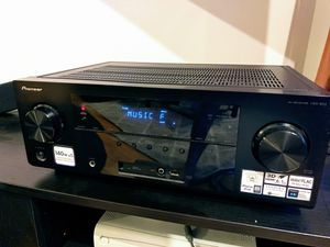 Pioneer 5.1-Channel Audio/Video Receiver for Sale in San Diego, CA