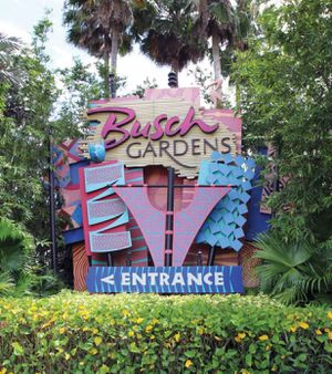 Busch garden summer night tickets for Sale in Tampa, FL