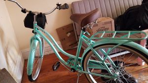 Bike cruiser for sale free delivery for Sale in Philadelphia, PA