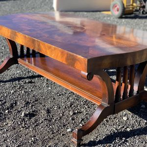Ferguson Coffee Table for Sale in Prineville, OR