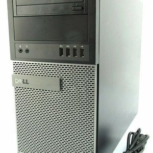 Dell 7010 Core i7 3gen [8gb ram[ 500gb Desktop computer for Sale in Henderson, NV