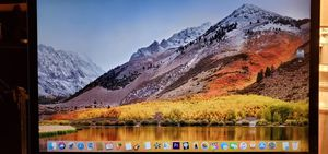 "17"" 2011 2.4 i7 core ,Studio programs, final cut pro,Adobe premier for Sale in St. Louis, MO"