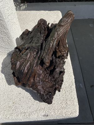 Aquarium wood decor for Sale in Los Angeles, CA