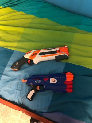 Nerf guns for Sale in Union City, CA