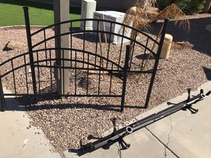 Bed Frame (Queen) for Sale in Gilbert, AZ