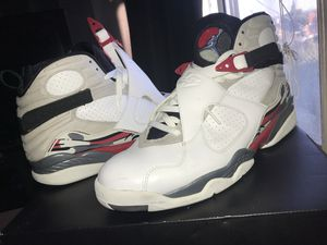SIZE 13 BUGS BUNNY JORDAN 8s for Sale in Los Angeles, CA