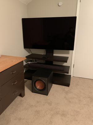 55 inch sony x950g, only turned on once for Sale in Jacksonville, NC