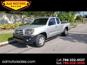 2010 Toyota Tacoma for Sale in Miami, FL