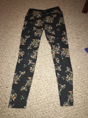 Lularoe Fish Leggings for Sale in Fort Washington, MD