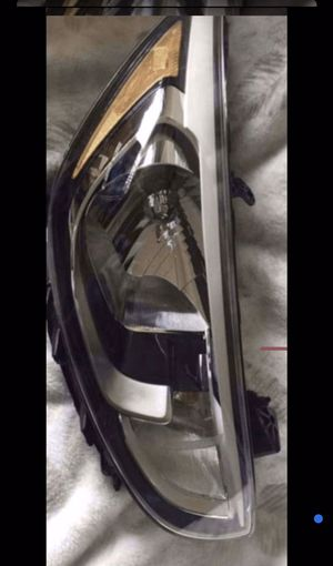 2012-2017 Hyundai Accent OEM Right Passenger Headlight Right Hand Side NEW.....NEW........NEW.... IN 📦 JUST PASSENGERS SIDE !!!! Part# 92102-1R7 for Sale in Chula Vista, CA