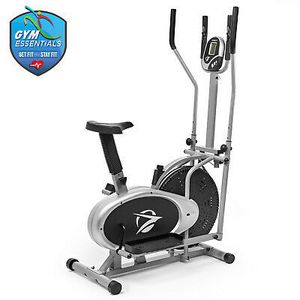 Elliptical Machine Cross Trainer Home Gym Exercise Bike Equipment for Sale in Los Angeles, CA