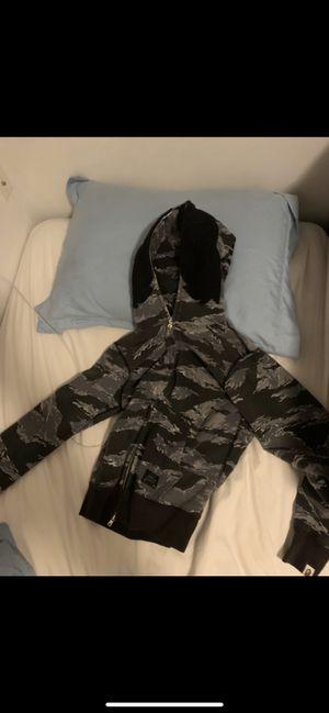 Bape tiger hoodie for Sale in Farmington Hills, MI