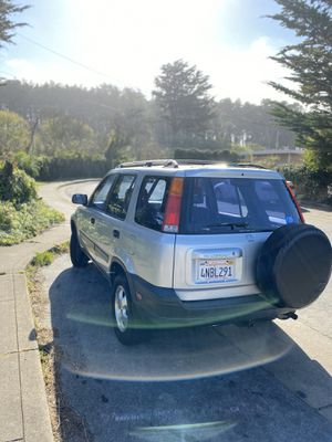 1997 Honda CR-V for sale for Sale in Moss Beach, CA