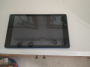Amazon Fire Tablet (like new) for Sale in Westville, NJ