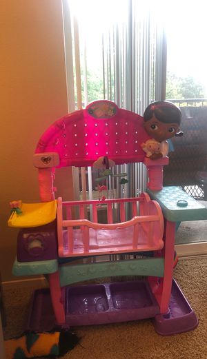 Baby crib toy for Sale in Lake Oswego, OR