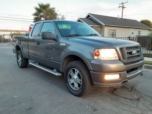 Ford F-150 FX4 2005 for Sale in Compton, CA