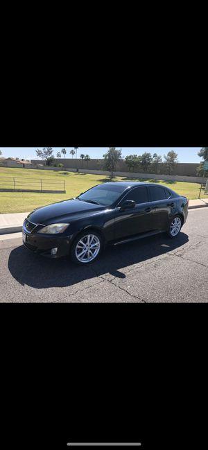 Lexus IS350 for Sale in Mesa, AZ