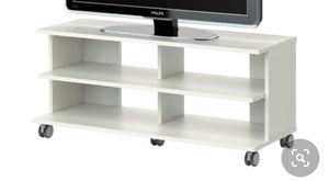 IKEA TV stand / Storage shelf for Sale in Clearwater, FL
