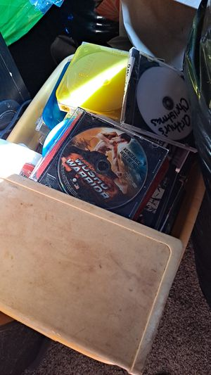 I have hundreds of DVD movies I would like 2 sell a @ once for Sale in San Leandro, CA
