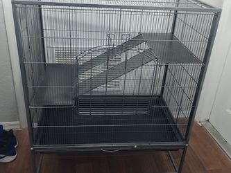 Bird Cage 40Height×31Lenght×20.5Width for Sale in Edgewood,  FL