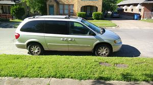 Chrysler Town&Country Limited Minivan for Sale in Dallas, TX