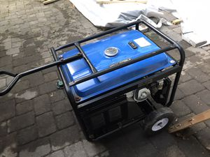 Chicago portable generator for Sale in Silver Spring, MD