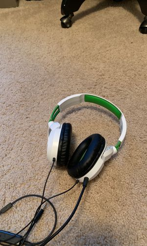 Turtle Beach Xbox headset for Sale in Dublin, OH
