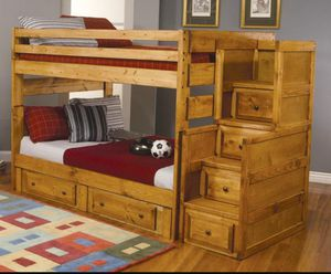 Bunk Beds 🛌 for Sale in Porterville, CA