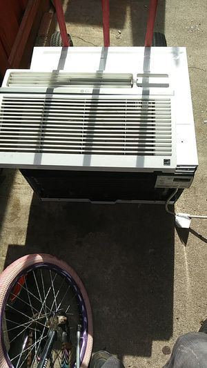 Lg ac unit for Sale in San Jose, CA