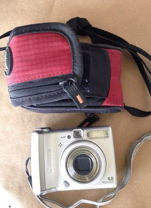 **CANON POWERSHOT A520** for Sale in Pittsburgh, PA