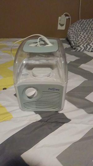 Pro care humidifier. for Sale in Miami, FL